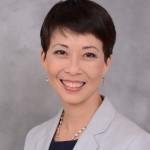 Rachael Wong, DrPH Director
