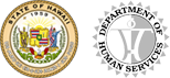 Hawaii Division of Vocational Rehabilitation logo